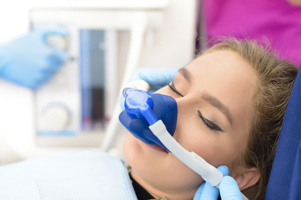 Sedation Dentistry | The Woodlands & Spring
